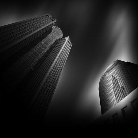 Mystic Skyscraper