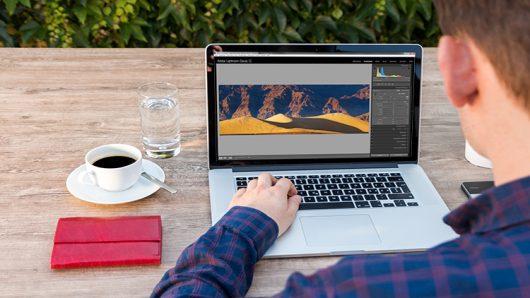 Fotografieren lernen und mit Lightroom und Photoshop aufwerten